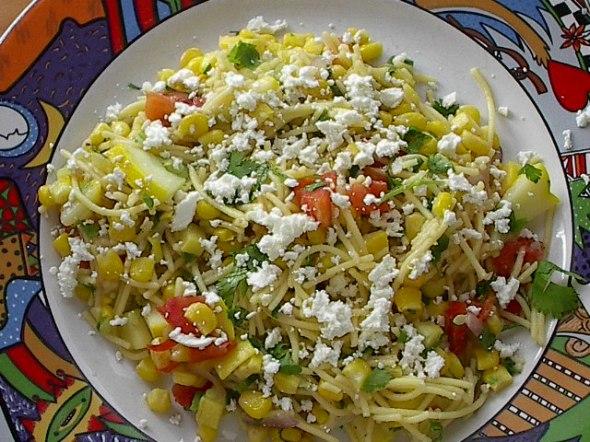 corn spaghetti 2