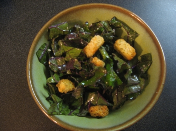 Kale Salad (640x480)