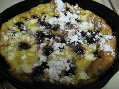 Dutch Pancake - sm