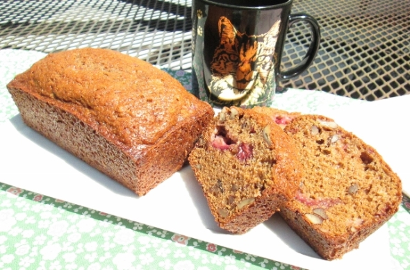 Strawberry Bread(640x422)